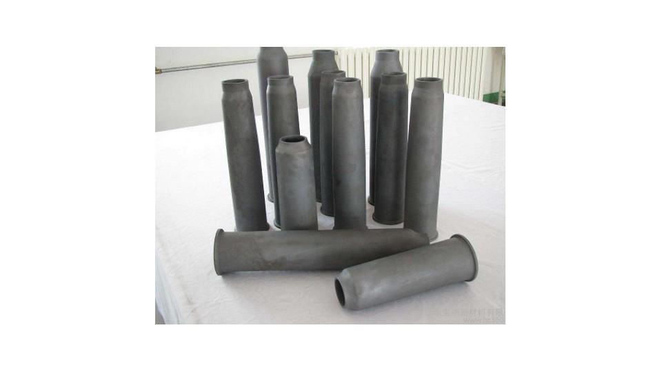 碳化硅辐射换热管