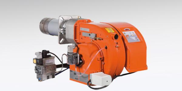 锅炉燃气燃烧器:燃气燃烧器型号及参数