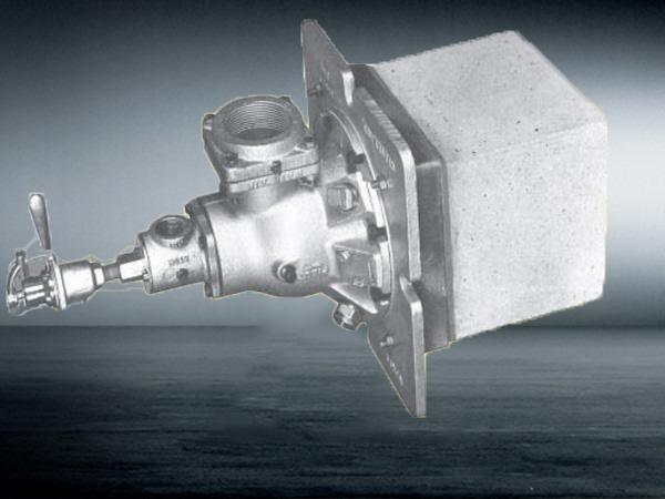 北美5422燃油燃烧器系列