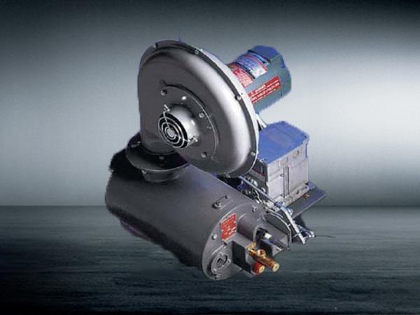 液槽加测工艺用 麦克森燃气燃烧器 TUBE-O-THERM