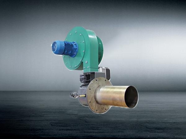 德国宝斯德BSD-OPLE燃气低氮燃烧器