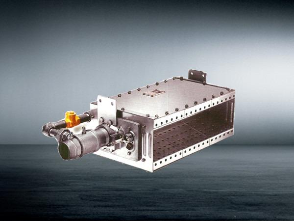 正英燃气燃烧器DCM系列