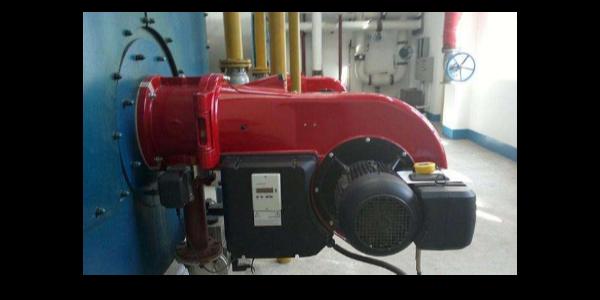油气两用燃烧器:燃烧器如何做到燃油、燃气均可呢?