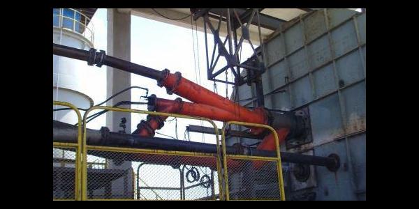 回转窑燃油燃烧器厂家:回转窑燃烧器使用操作说明