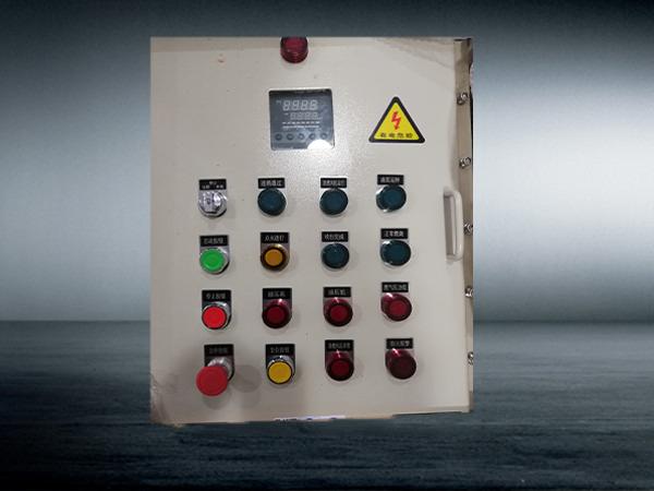 挂式防爆电箱
