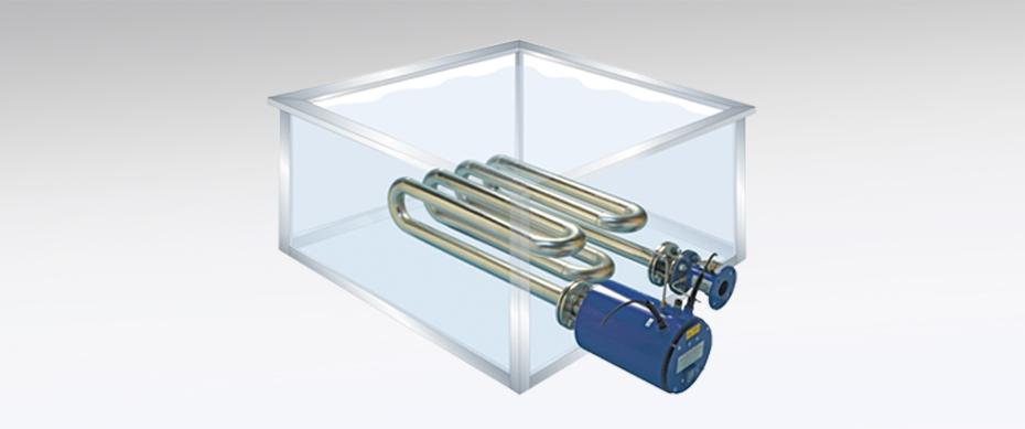 德国宝斯德液槽加热系统TX系列