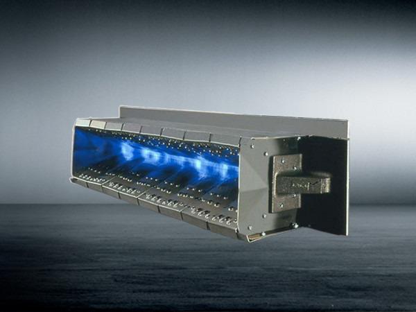 麦克森燃烧器APX系列