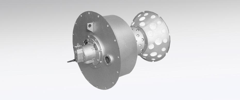 麦克森燃烧器CIRCULAR-INCINO-PAK系列
