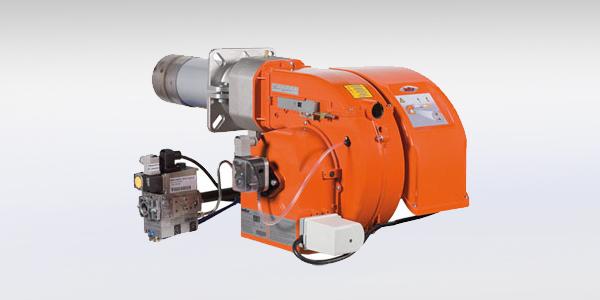 工业燃烧器的比例调节运行介绍