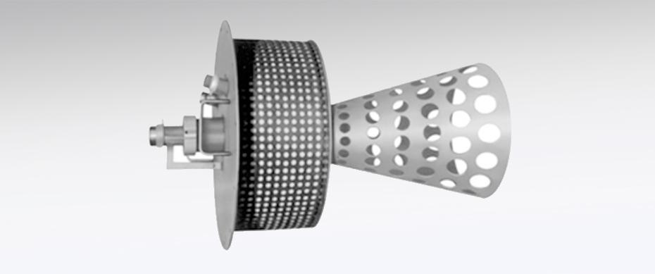 天时燃气燃烧器IC系列