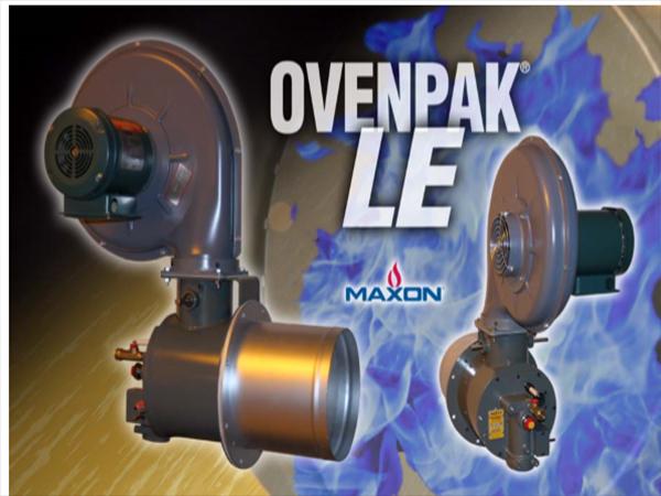 热风炉直燃式低氮燃烧器