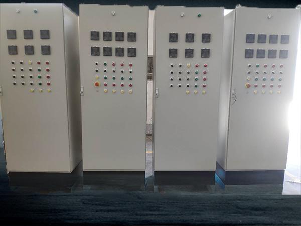 常规工业炉电控系统1-2
