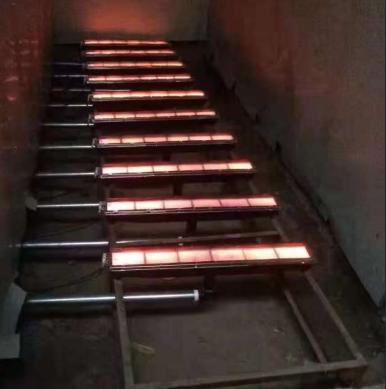 红外线燃烧器