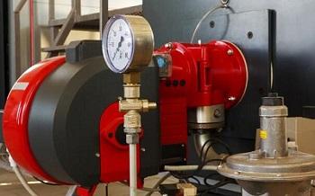 低氮锅炉燃烧器