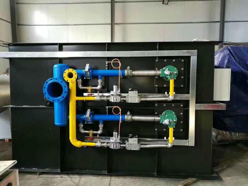 工业30毫克低氮燃烧机