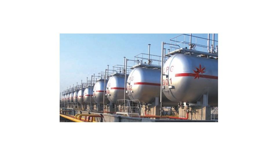 液化石油气(LPG)