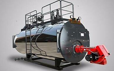 低氮燃烧器分类知识普及