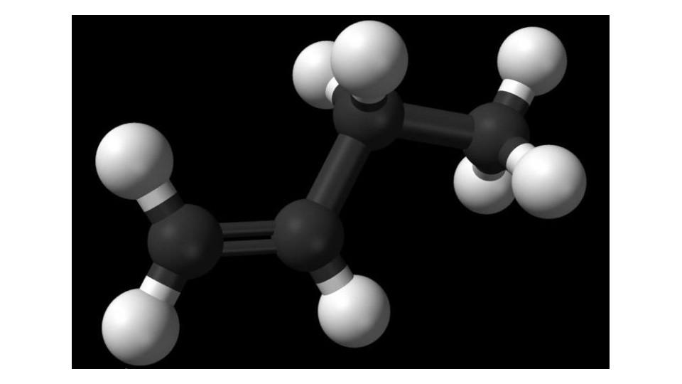 异丁烯(C4H8)