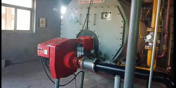 苏州低氮燃烧器厂家:什么是低氮燃烧器?