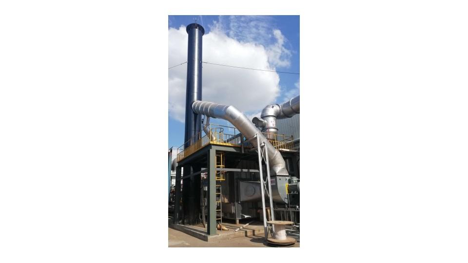 氧含量,一氧化碳含量反馈系统
